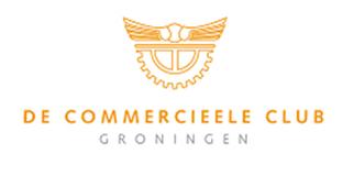 Sharon Rodenburg - Jouw Projectleider voor De Commerciële Club Groningen